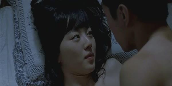 hard fuck korean