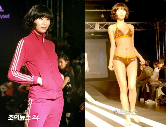 아디다스의-2009-우먼스-캠페인-미,마이셀프-tracksuit-bikini
