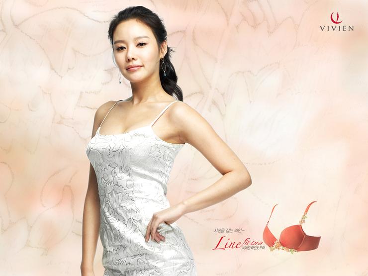 Kim Ah Jung Nude 56