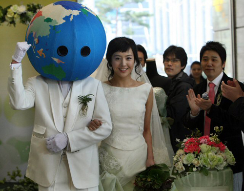 korean-eco-friendly-weddings