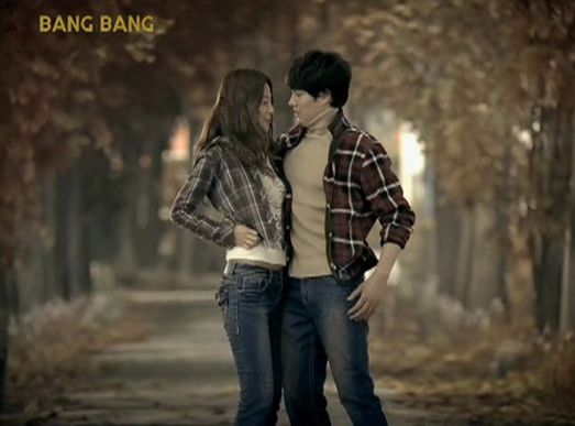Han Ji-hye So Ji-sub Bang Bang