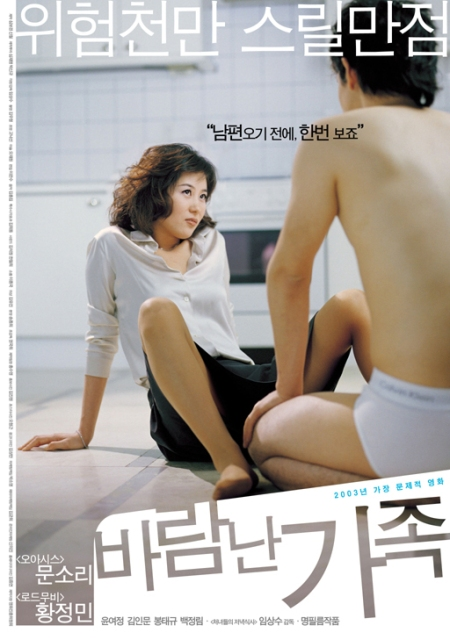 A Good Lawyer's Wife 2003