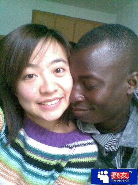 Inside the Asian Men Black Women Dating Scene