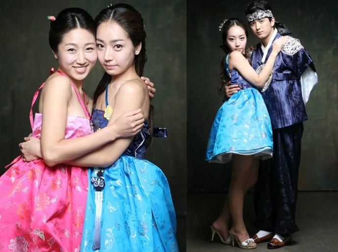 Korean Sociological Image 45 Modernizing Traditional Korean Clothes The Grand Narrative