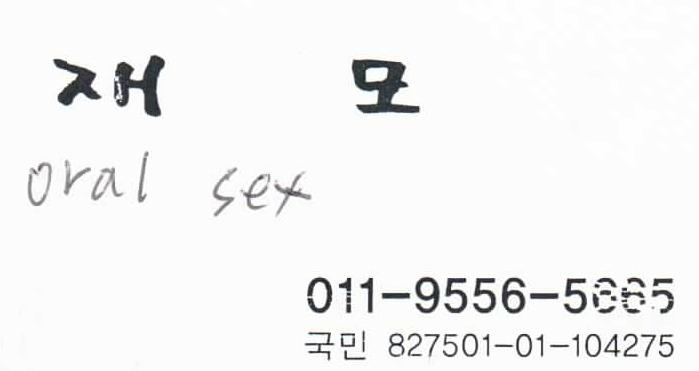 Gay bear korea
