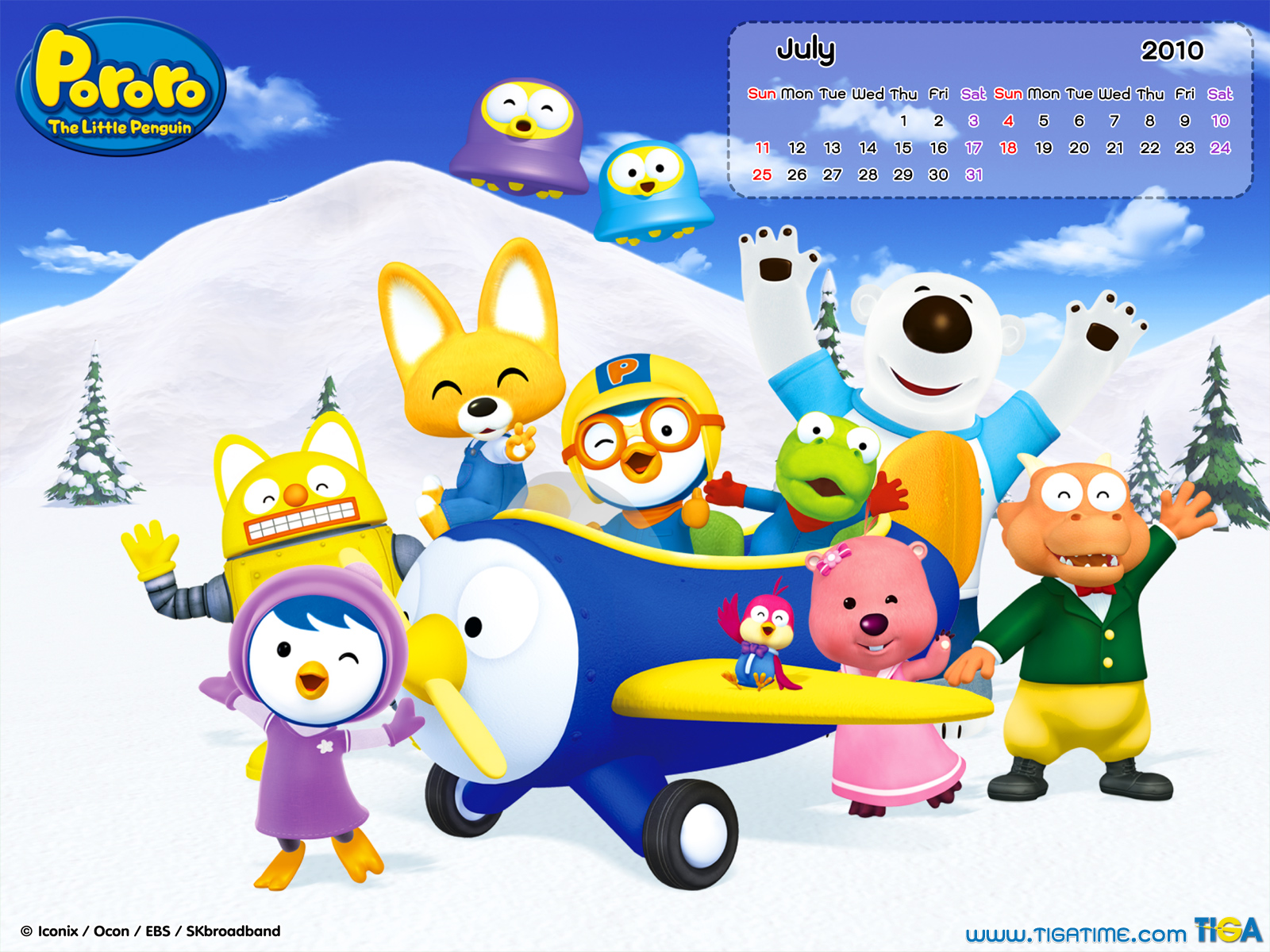 Korean sociological image 61 stereotypical gender roles in pororo source altavistaventures Image collections