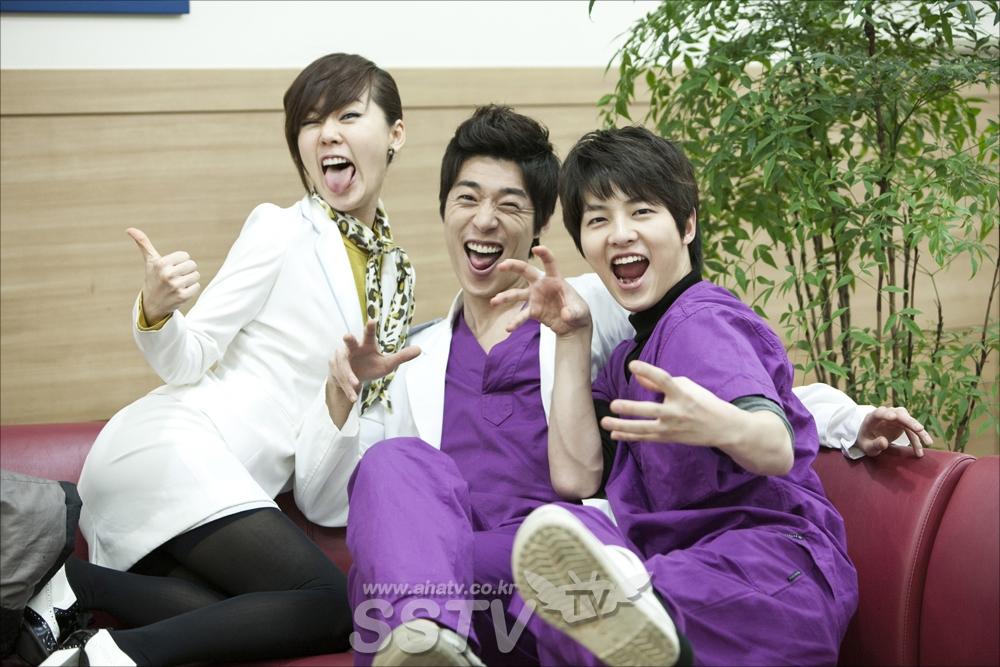 Korean Doctors