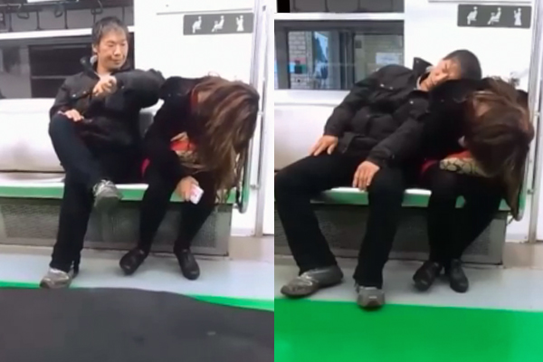 drunk-man-fondles-girl-on-seoul-metro