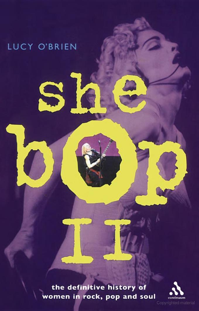 She-Bop 2