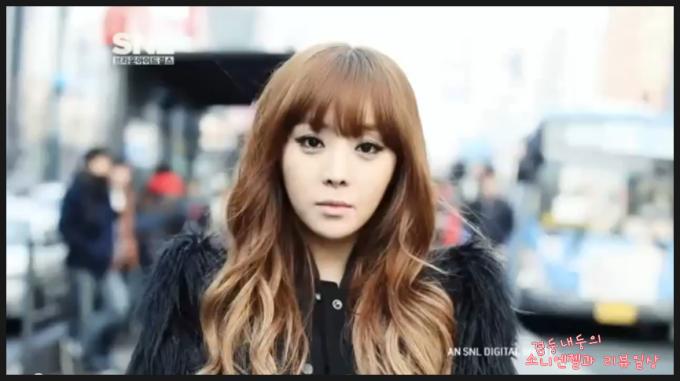SNL Korea Plastic Face 2
