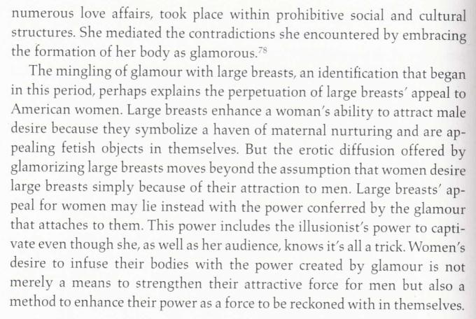 An Intimate Affair, p. 112 excerpt