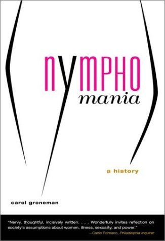 Nymphomania a history