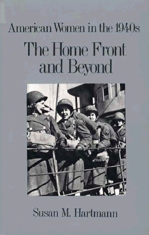 The Home Front and Beyond