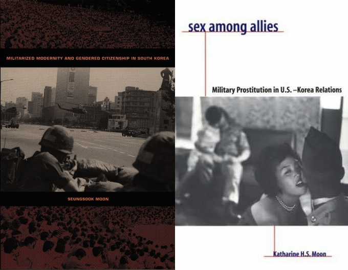 Militarized Modernity Sex Among Allies