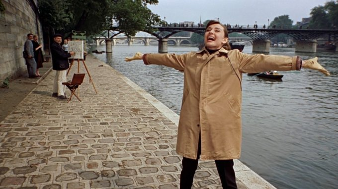Funny Face 1957