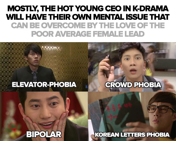 Every Korean Drama