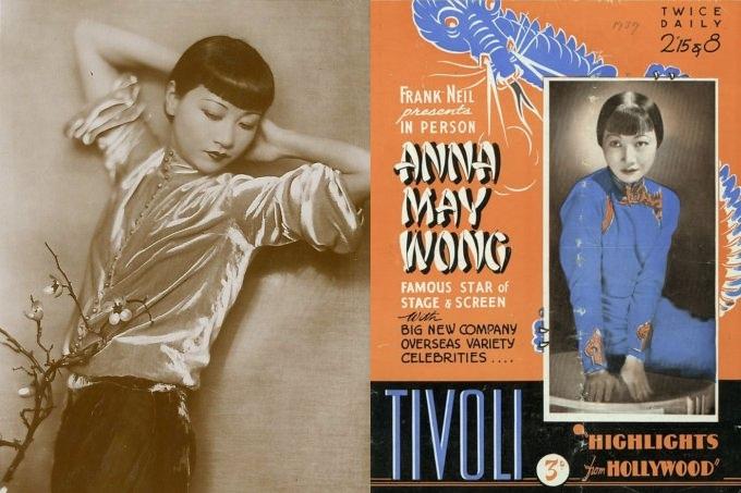 Annie May Wong Australia