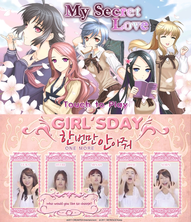 Japanese dating games free