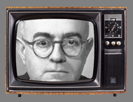Adorno television