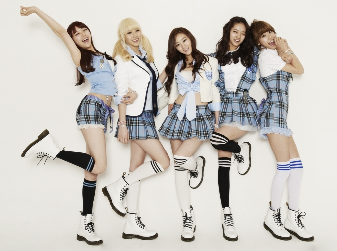 Girl's Day School Uniforms