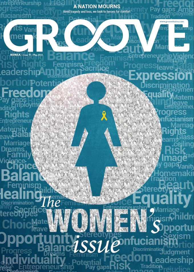 Groove May 2014