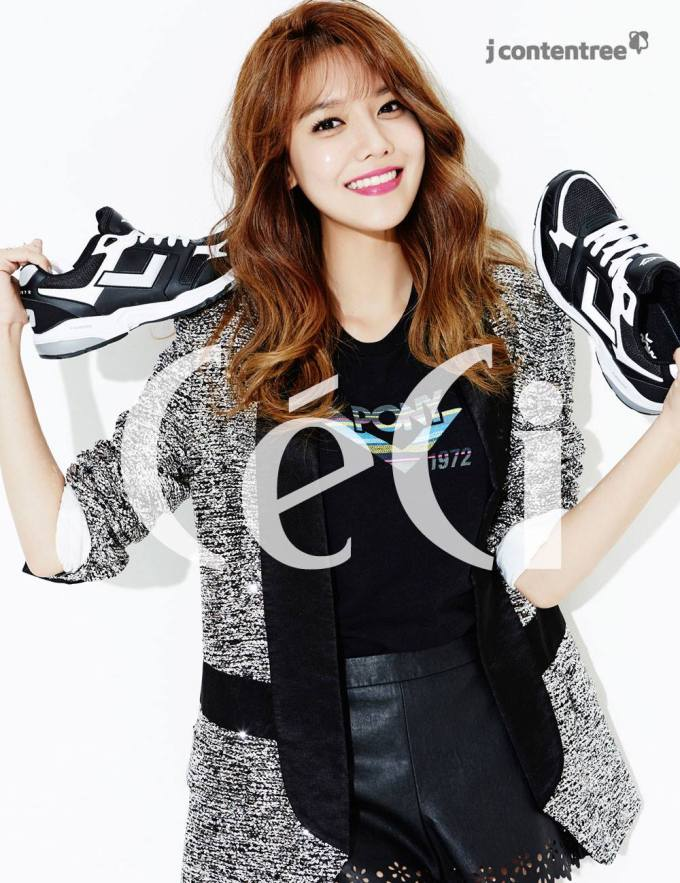 sooyoung shoes ceci