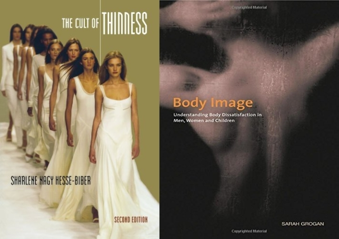 The Cult of Thinness Sharlene Nagy Hesse-Biber, Body Image Sarah Grogan