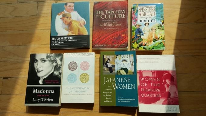 Books, 27.02.16
