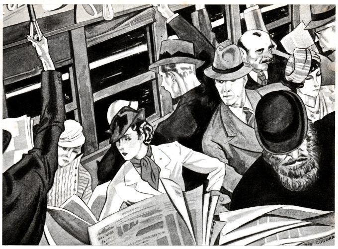panorama-stad-amsterdam-1935-verhaal-ill-trampassagiers